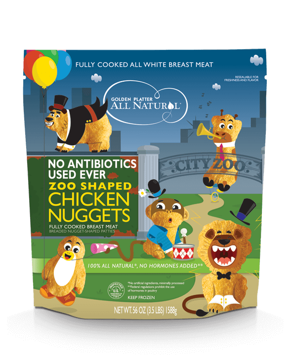 Zoo Nuggets